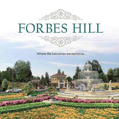 Forbes Hill Bacolod