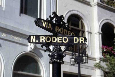 N. Rodeo