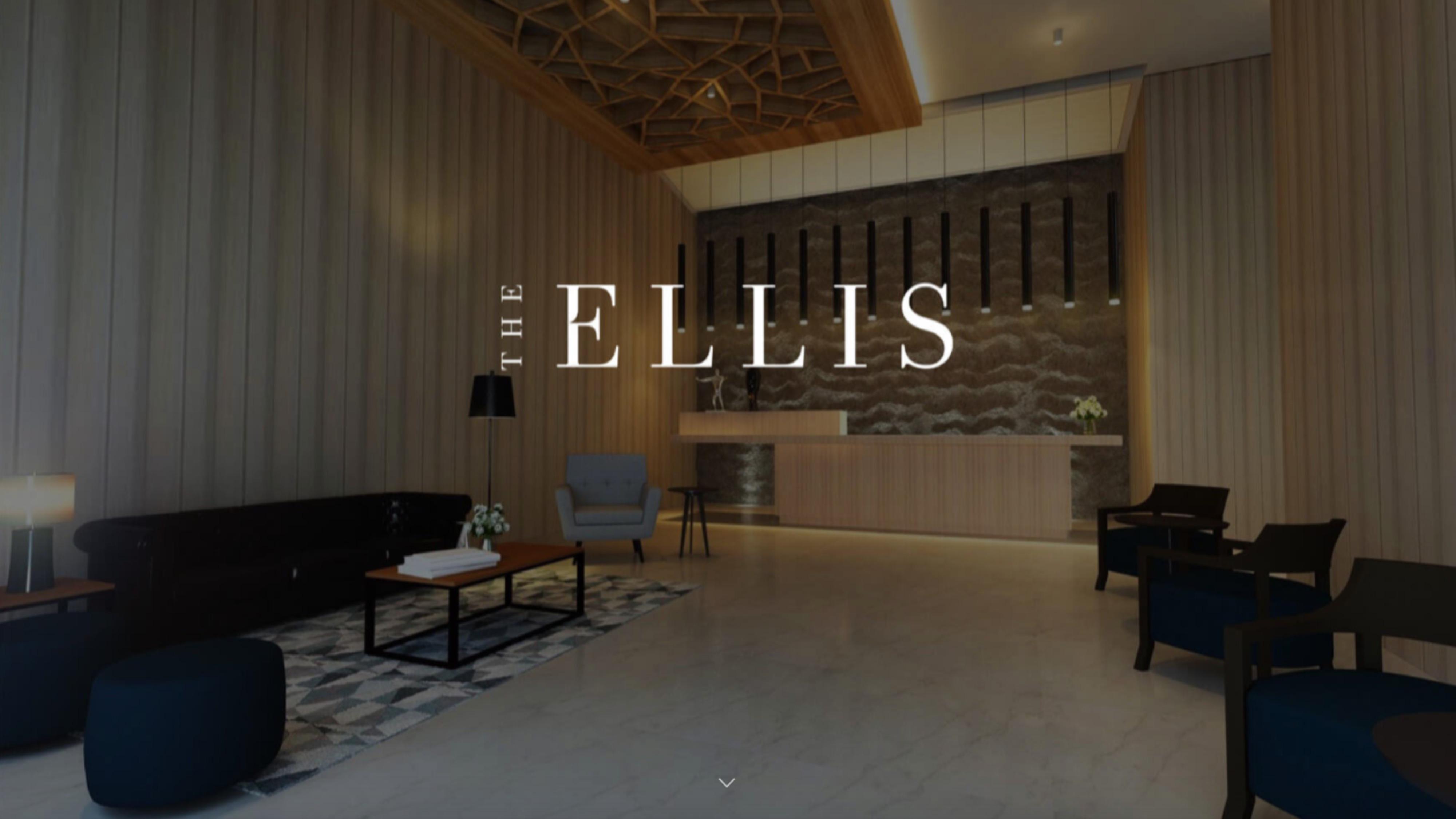 The Ellis Condominium